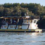 Фестиваль в Ліберланд Floating Man 2020