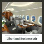 Liberland Business Air presentation